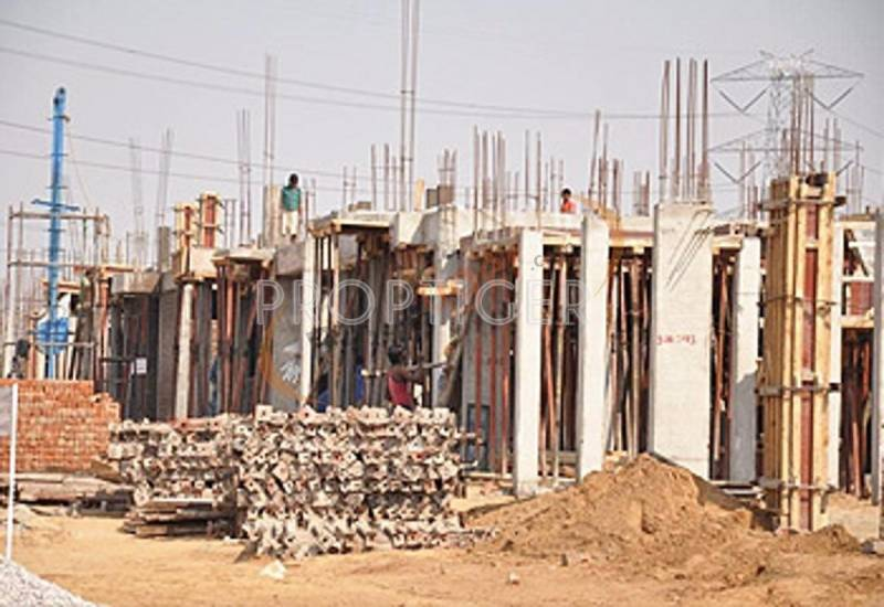 Images for Construction Status of Vatika Ivy Homes