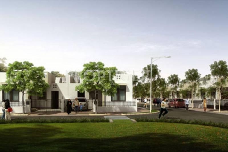 ivy-homes Images for Elevation of Vatika Ivy Homes