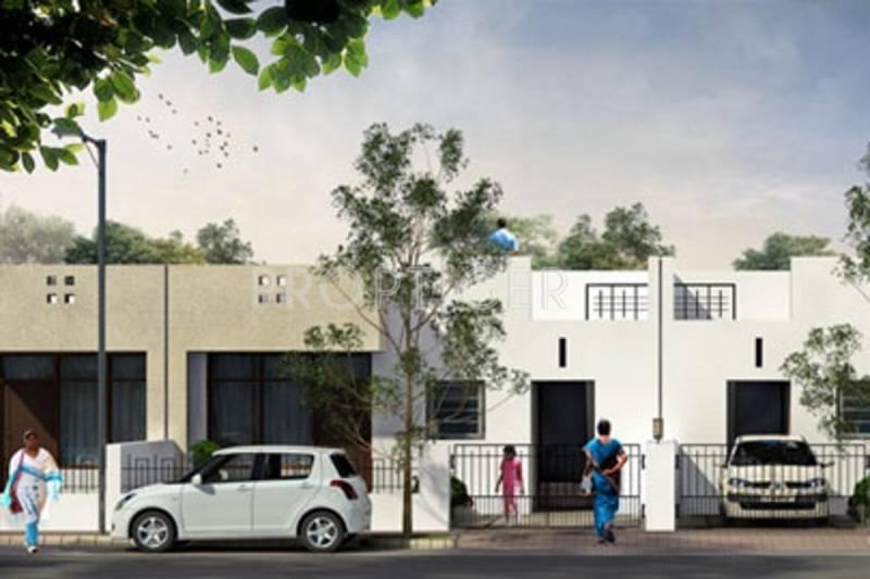 Images for Elevation of Vatika Ivy Homes