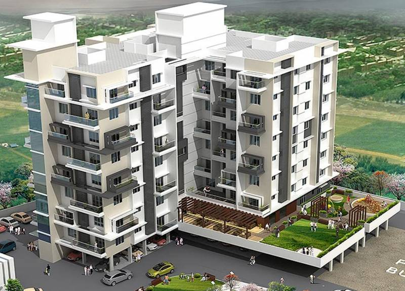 Images for Elevation of Tirth Park Avenue Phase 1
