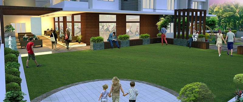 Images for Amenities of Tirth Park Avenue Phase 1