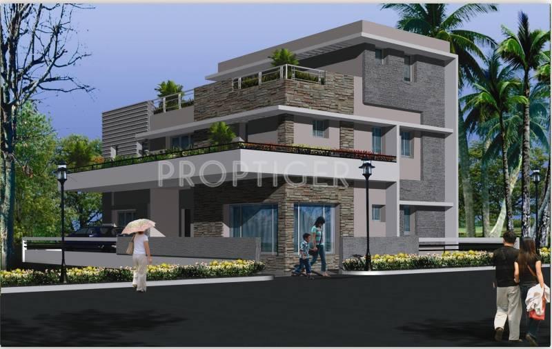 bloomfield-elation-villas Images for Elevation of Vasudeva Bloomfield Elation Villas