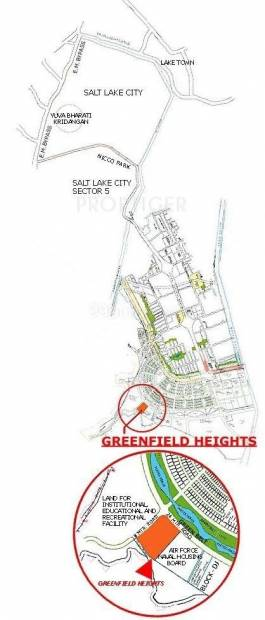 Images for Location Plan of Bengal Heights