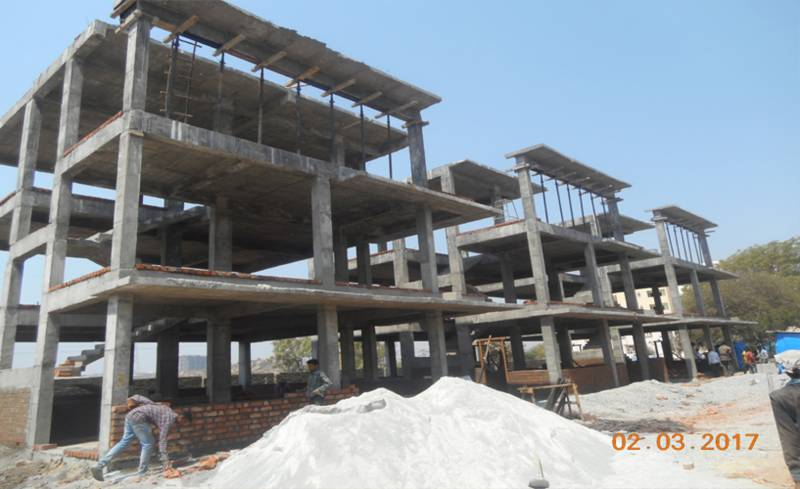 Images for Construction Status of Green Emerald