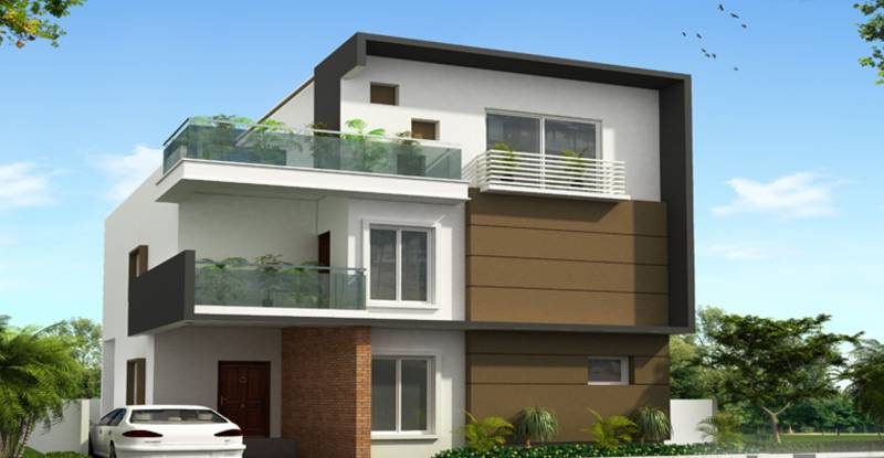 Images for Elevation of Green Emerald