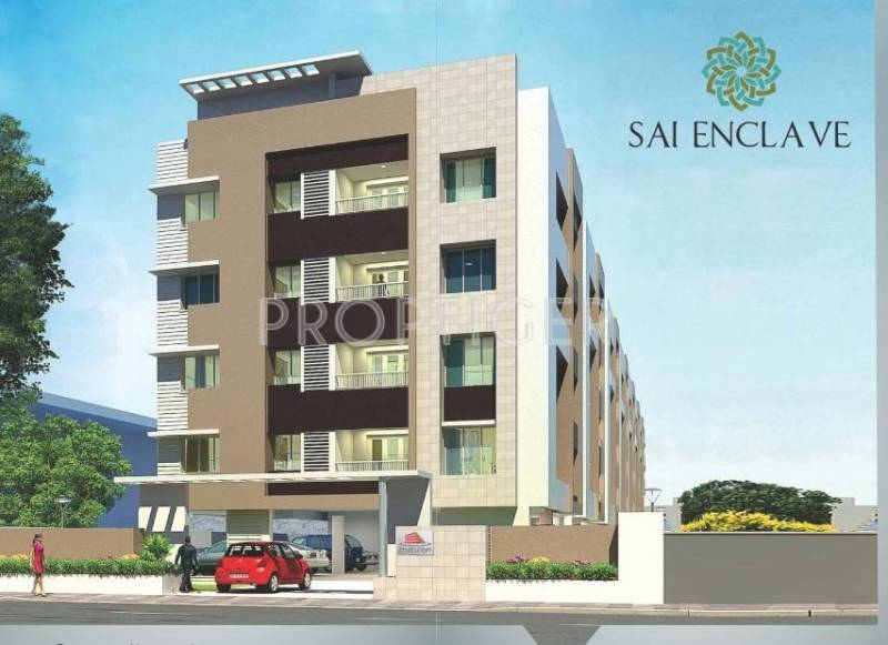 Images for Elevation of MMRF Sai Enclave