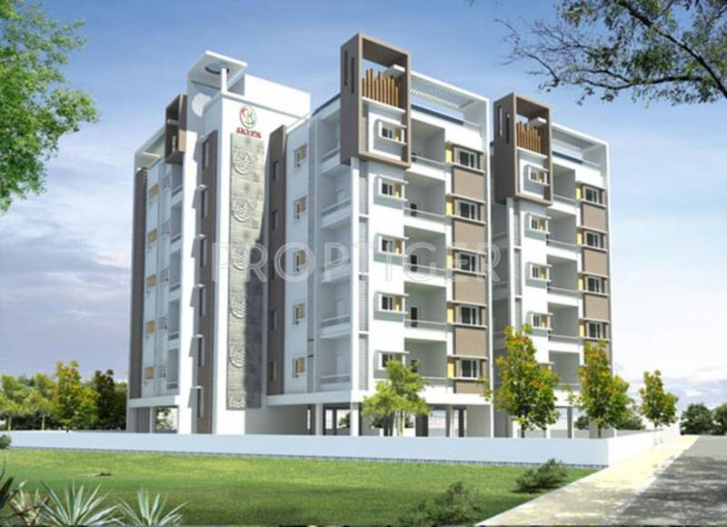 Images for Elevation of Skypx Heights
