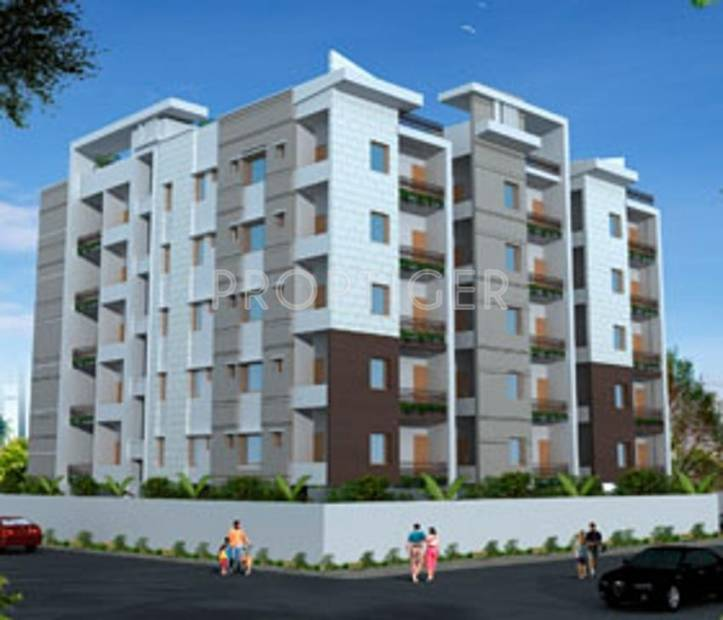 Images for Elevation of Skypx Oaks