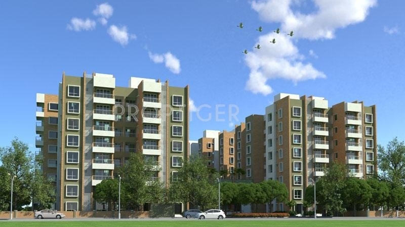 ganga-greens Images for Elevation of Dynamo Ganga Greens