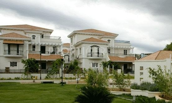 4000 Sq Ft 4 Bhk 4t Villa For Sale In Aparna Constructions