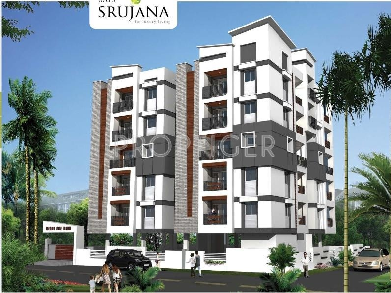 Images for Elevation of RSRPPL Srujana Residency