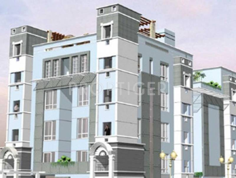 Images for Elevation of Praveen Arya Square