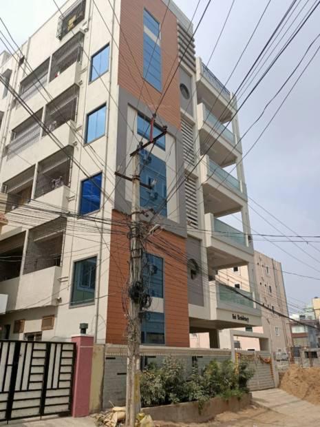 Images for Elevation of Swaraj Sai Residency