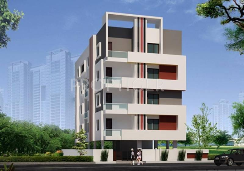 Silpa Homes Signature