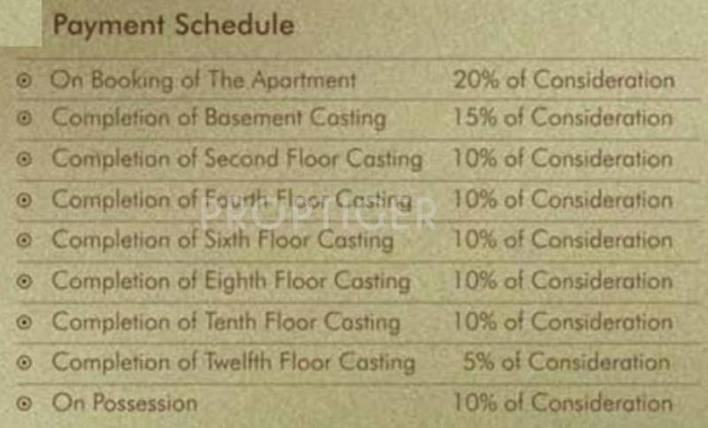 Images for Payment Plan of Belani Convent Corner