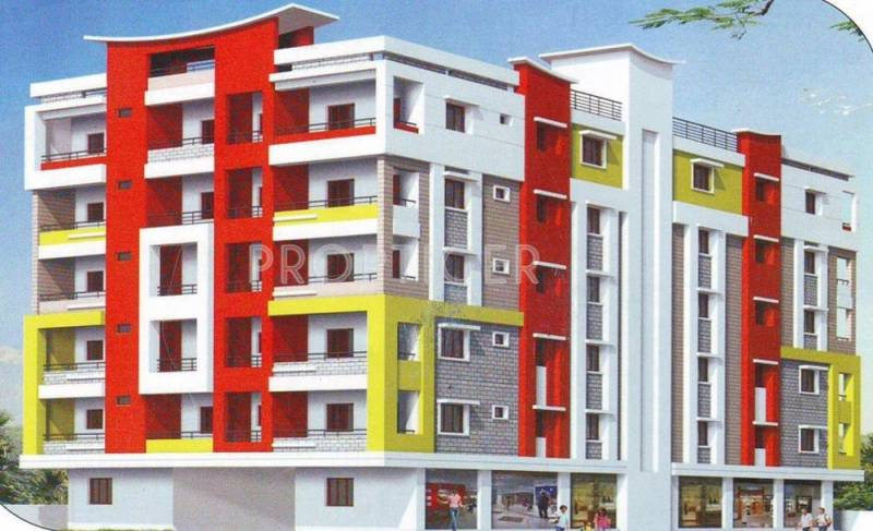 Images for Elevation of Satya Mahi OM Complex