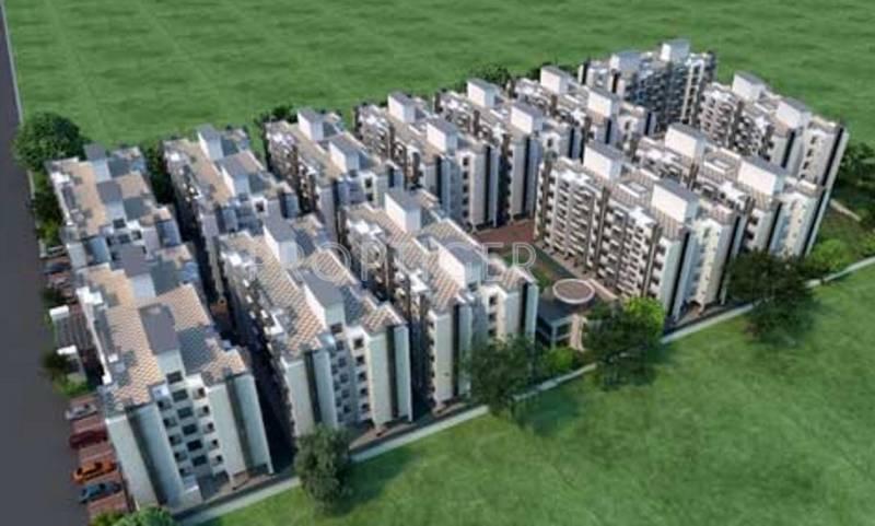 Dharmadev Infrastracture Swaminarayan Park  1