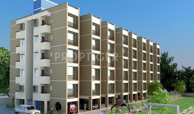 Dharmadev Infrastracture Swaminarayan Park 3
