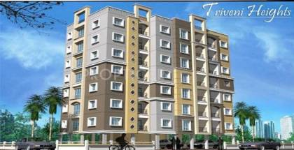 Images for Elevation of Triveni Heights