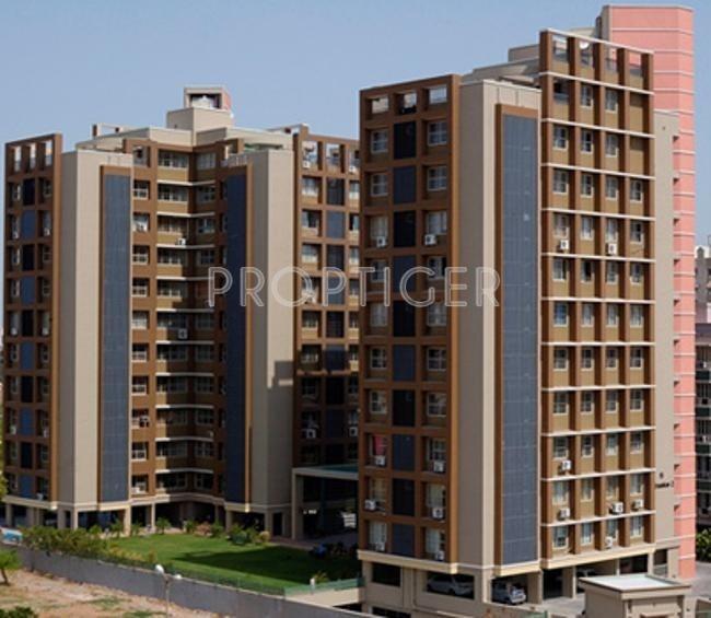 Images for Elevation of Nishant Construction Ratnaakar II