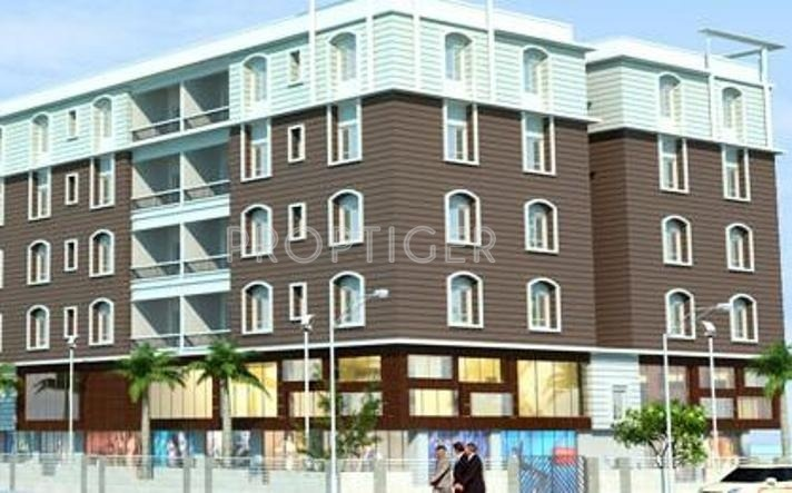 Images for Elevation of Parasrampuria Rohit Apartment