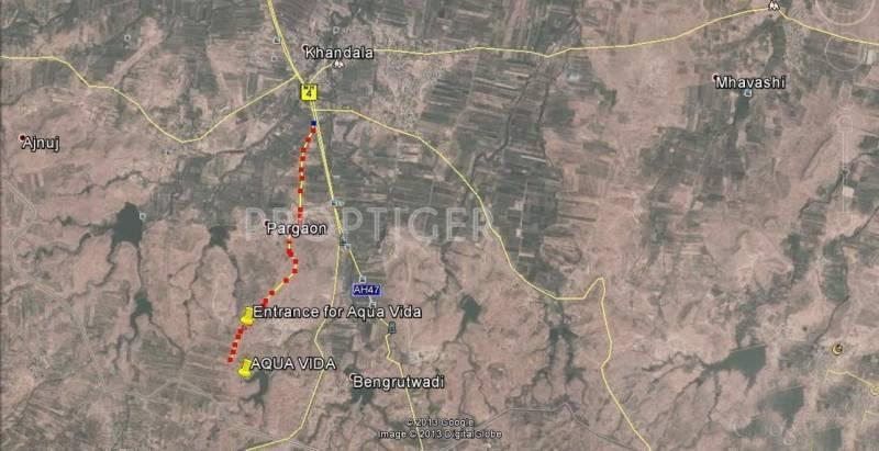 Images for Location Plan of  Sai Aqua Vida