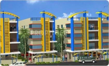 Images for Elevation of Amulya Constructions Sunrise Enclave