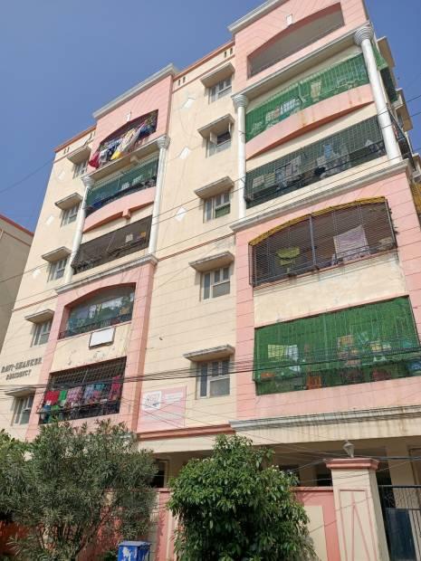 ravi-kiran-apartments Elevation