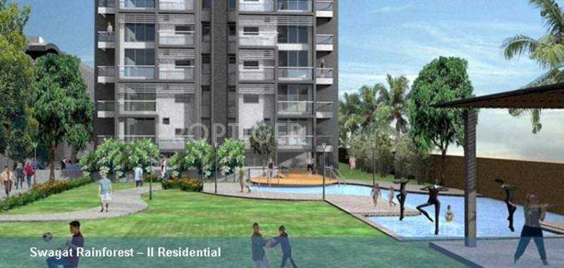 Images for Elevation of Swagat Rainforest 2