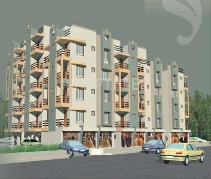 Simandhar Developers Residancy
