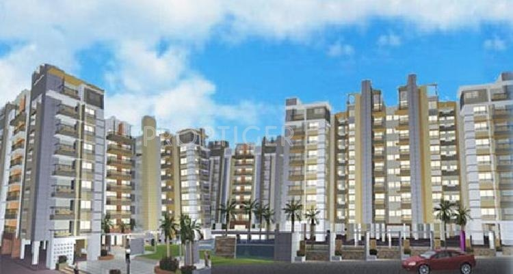 heights Images for Elevation of Devnandan Devnandan Heights