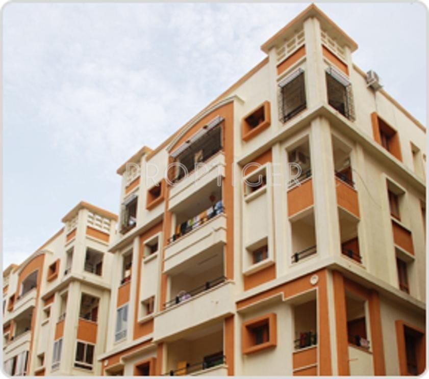 Luxury Apartments Hitech City Hyderabad