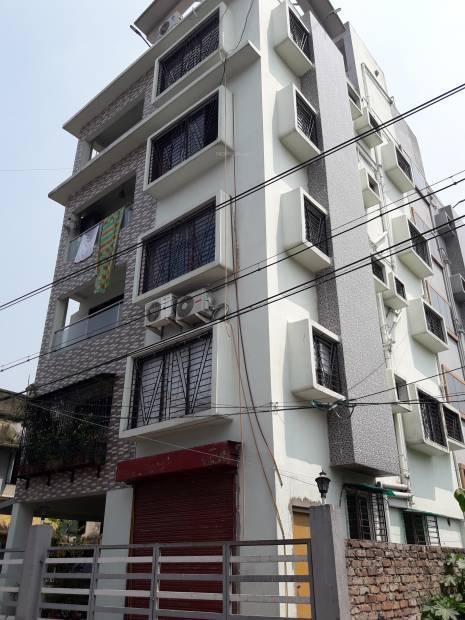 Images for Elevation of Swaraj Manikaran Apartment
