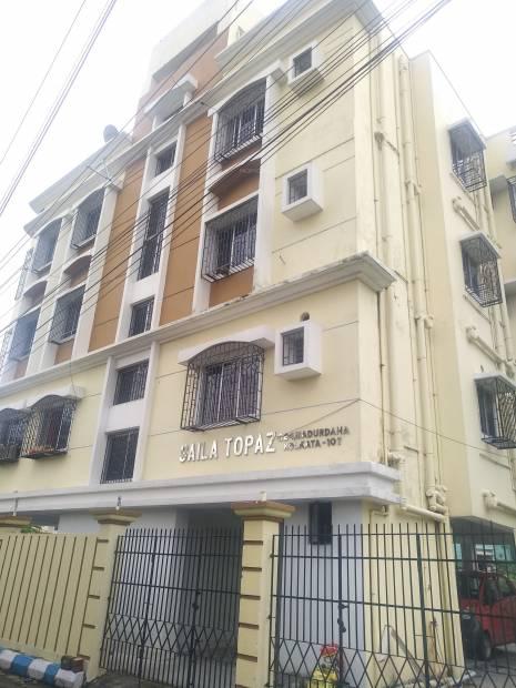 Images for Elevation of Swaraj Saila Mansion
