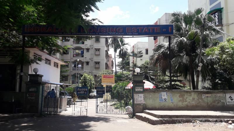Images for Elevation of Swaraj Indralok Housing Estate I