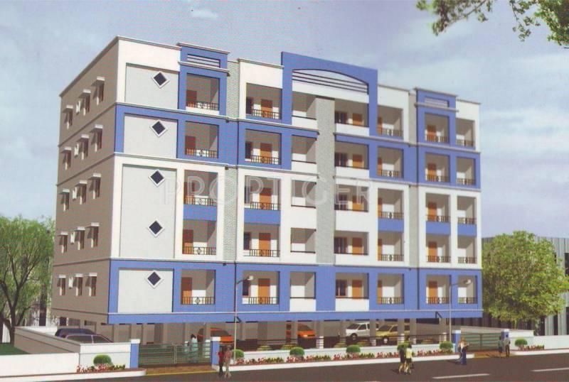 Satya Kalyan Constructions Rajya Lakshmi Residency
