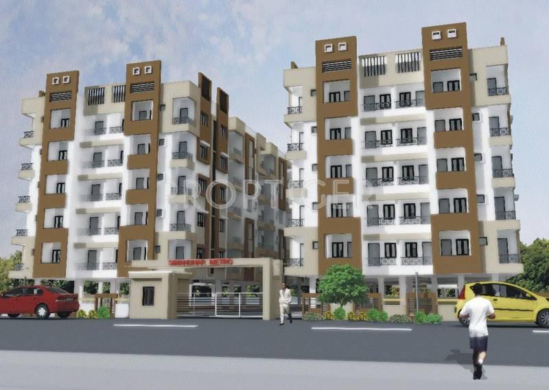 metro Simandhar Developers Metro