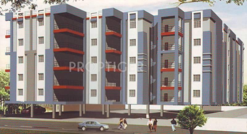 Satya Kalyan Constructions Raaja Raajeshwari Residency