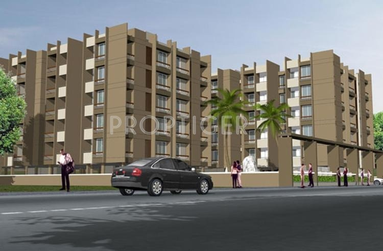 Images for Elevation of Devnandan Devnandan Residency