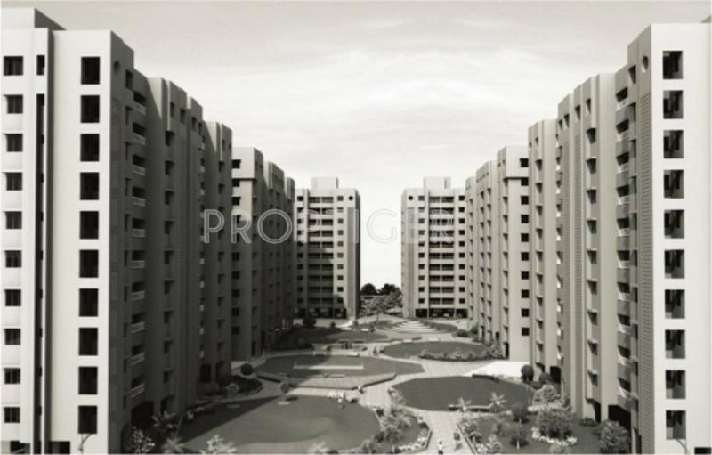 parisar-ii Images for Elevation of Safal Realty Parisar II