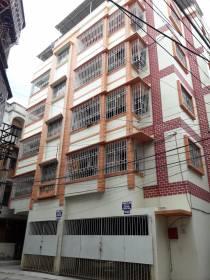 ashirbad-apartments-biman-nagar Images for Elevation of Swaraj Ashirbad Apartments Biman Nagar
