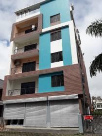 Images for Elevation of Swaraj Unique Apartments
