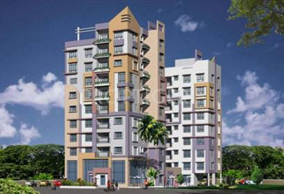 Images for Elevation of Heritage Realty Group Srijan Tower