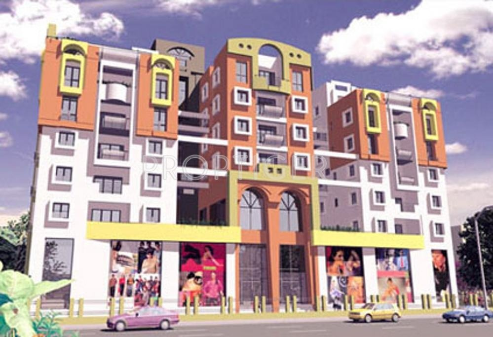 Heritage Realty Group Kolkata - All Resdiential Projects by Heritage