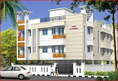 Images for Elevation of Ashok Sri Malolan
