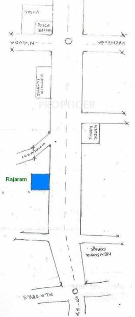 Images for Location Plan of Gharonda Rajaram
