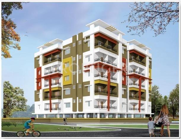 Images for Elevation of Gharonda Rajaram