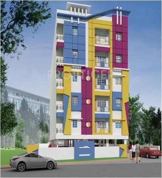 jyothi Images for Elevation of Gharonda Jyothi