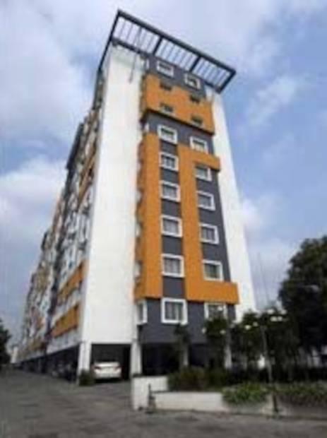 aj-tower Elevation
