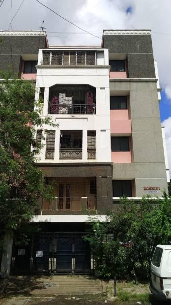 roshini-apartment Elevation